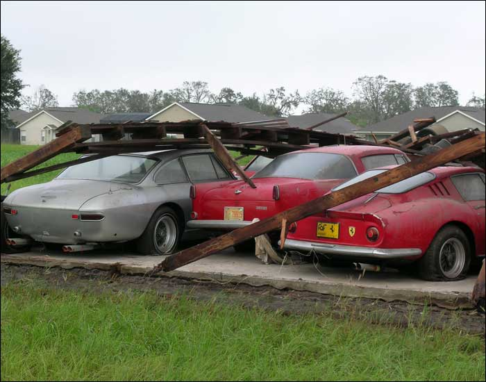 Hurricane Ferraris