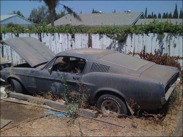 1968 mustang fastback projects for sale autos weblog 1967 ford mustang